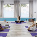 Yoga Suave con Gaia online