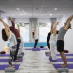 Yoga activo con Gaia