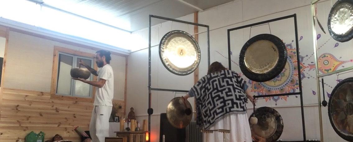 concierto-gong-aquarianstudio-yoga